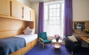 Trinity Campus Accommodation